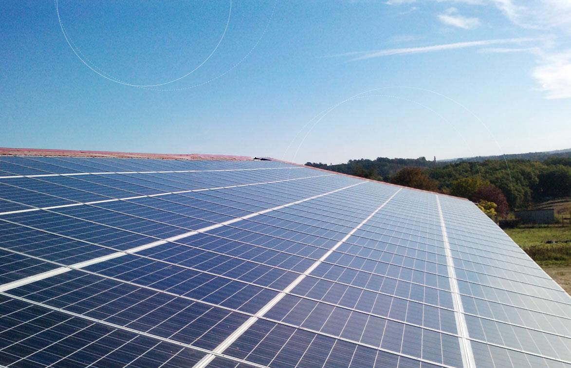 Quénéa Énergies renouvelables bureau détudes installateur et